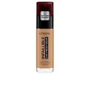 INFAILLIBLE 24h fresh wear foundation #275-ambre rosé 30 ml