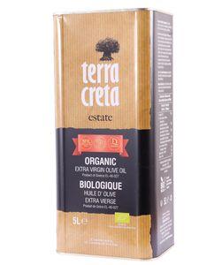 Terra Creta estate griechischesOlivenöl extra nativ 5 Liter