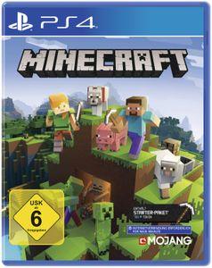 Minecraft Bedrock - Playstation 4