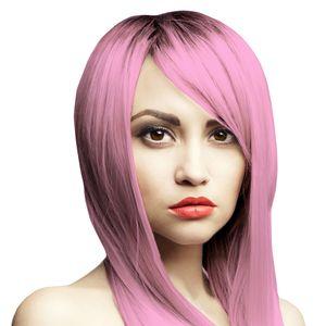 Pastellpinke Haarfarbe Headshot Pink´s Not Dead, Semi-permanente Haartönung 150 ml