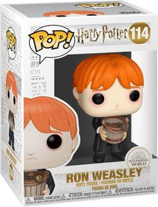 Harry Potter - Ron Weasley 114 - Funko Pop! - Vinyl Figur