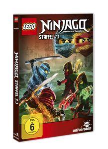 LEGO Ninjago - Season 7.1