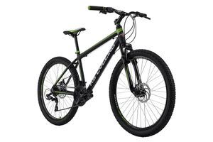"Mountainbike Hardtail 26"" Xceed KS Cycling 830M, 831M, 832M"