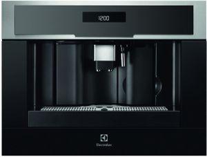 Electrolux EBC54524AX Einbau Kaffeevollautomat voll ausziehbar Touchscreen 60cm