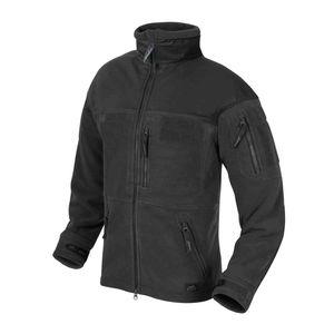 Helikon-Tex Polish INFANTRY Jacke Fleece Army Black XL