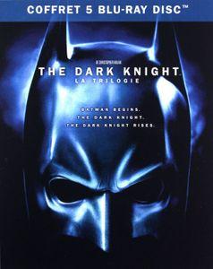 The Dark Knight [5xBLU-RAY]