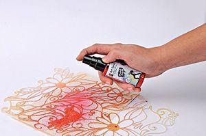 """Marabu Musterwalze """"Art Roller"""", Breite: 100 mm, Tiles, Menge: 1 (Neu)"""