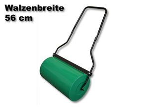 57cm Gartenrolle Gartenwalze Walze Handwalze Rasenwalze Wiesenwalze Ackerwalze