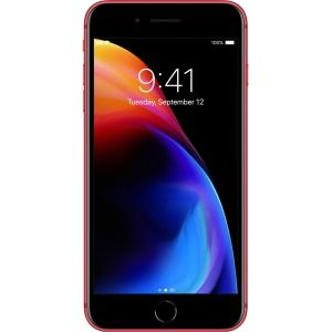 Apple iPhone 8 Plus 14cm (5,5 Zoll), 64GB Speicher, 12MP, Farbe: Rot