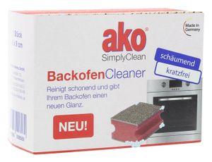 1 x Ako Reinigungsschwamm für den Backofen BackofenCleaner