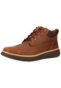 Timberland CrossMark GTX Chukka Herren Boots in Braun, Größe 42