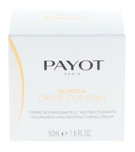 Payot Nutricia Creme Confort Nourishing And Restructuring Cream 50ml