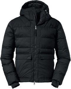 Schöffel Boston Isolierende Jacke Herren black Größe DE 56   XL