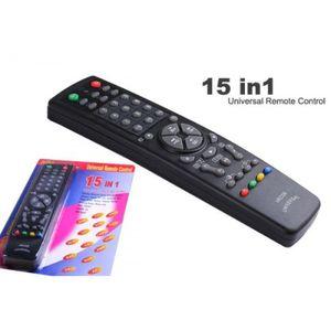 Universalfernbedienung 15 in 1 für Fernseher