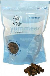 Yummeez Snack getreidefrei Lachs 175g
