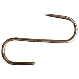Fleischhaken vn 120 mm / Pck a 5 Stück