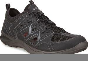 ECCO Terracruise LT Schuhe Herren black/black Schuhgröße EU 46