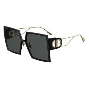 Sonnenbrillen Dior 30MONTAIGNE 807 2K Schwarz