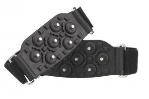 Winter Schuhspikes Spikes für Schuhe Universalgröße Grip bei Schnee Eis