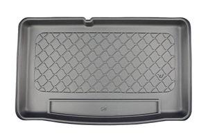 Z450751 Kofferraumwanne für Skoda /  Seat / Volkswagen Citigo-E IV (electric) / Mii (electric) / e-up! (electric) 01.2020- / 01.2020- / 09.2019-