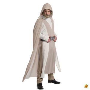Kostüm Luke Skywalker Deluxe, Größe:STD (M/L)
