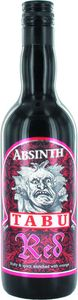 Tabu Red Absinth 55% 0,7l