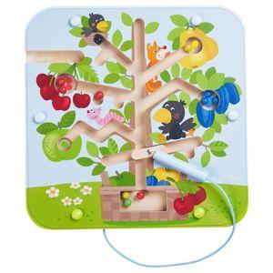 Haba 306083 Magnetspiel Obstgarten