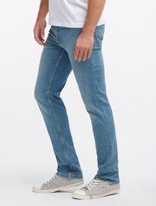 Mustang Oregon Tapered K / Vegas / Washington / Herren Jeans / Used-Finish , Größe*:W36 L32, Modell*:Washington 1009770-5000-202