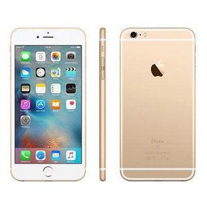 """Smartphone Apple iPhone 6 4,7"""" Dual Core 1 GB RAM 16 GB (Refurbished) Silberfarben"""