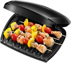 Russell Hobbs 18874-56 Family Fitnessgrill
