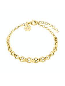 JOOP! Damen Armband in 925/000 Sterling Silber 2028350, vergoldet