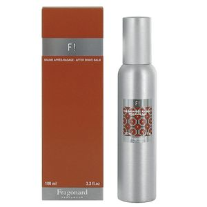 F After Shave Balsam