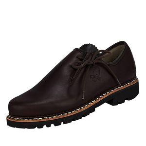 Meindl Herren Haferlschuhe Ischl Trachtenschuhe, Größen Schuhe :42 EU