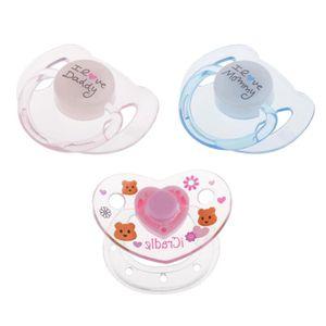 3 Stücke Nette Simulation Magnetische Schnuller Modelle Für Neugeborene Baby Supplies