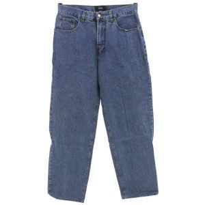 #5470 Hugo Boss, Arkansas ,  Herren Jeans Hose, Denim ohne  Stretch, blue stone, W 34 L 30