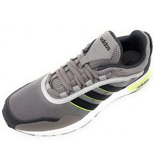 adidas 90s Runner Herren Sportschuh in Grau, Größe 7.5