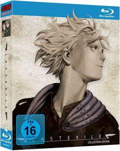Last Exile - Blu-ray Box