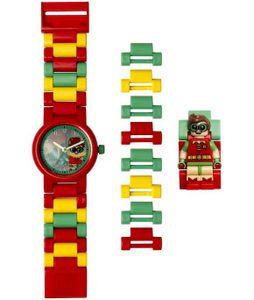LEGO Kinderuhr 8020868 Robin Kunststoffband 28 mm