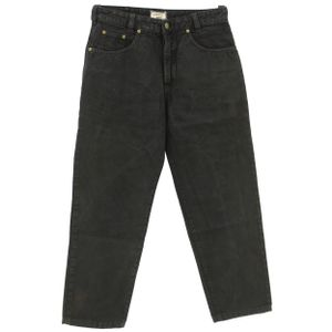 #5633 Joker,  Herren Jeans Hose, Denim ohne Stretch, black, W 33 L 28