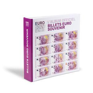 Album für 200  Souvenir Banknoten