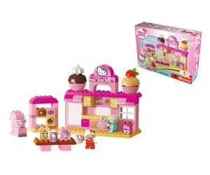 BIG PlayBIG Bloxx Hello Kitty Bäckerei