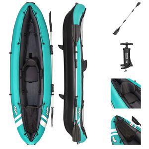 Bestway Sportartikel,Outdoor-Aktivitäten,Boot-,Wassersport,Bootfahren,Rafting,Kajaks Hydro-Force Ventura Kajak 280x86 cm