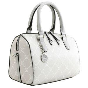 Tamaris Damen Handtasche grau 30702 Größe: 1 EU