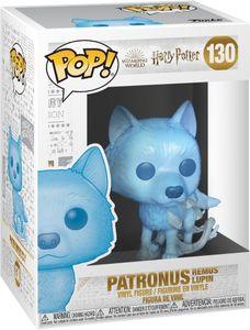 Harry Potter - Patronus Remus Lupin 130 - Funko Pop! - Vinyl Figur