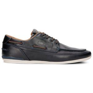Lacoste Marina 119 6 Cma Mode-Sneakers Braun 737CMA0055J18