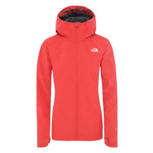 The North Face W Extent Iii Shell Cayenne Red S