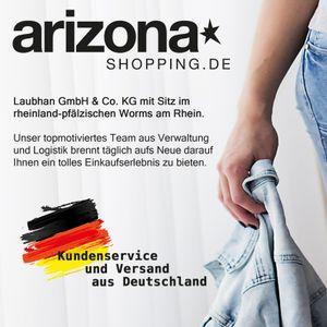 Damen Treggings Push Up Jeans Effekt Hose Skinny Nina Carter, Farben:Schwarz, Größe:36