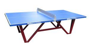 JOOLA Tischtennis-Tisch Externa, blau
