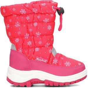 Playshoes Schuhe 19301318, 19301318PINK, Größe: 26