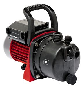 Einhell Gartenpumpe GC-GP 6538, Leistung 650 Watt, Fördermenge max. 3800 l/h, 4180280